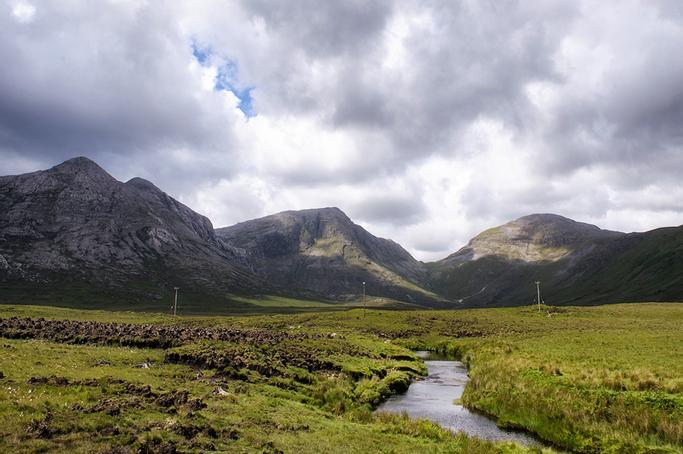 Lough Inagh Lodge Hotel | Connemara | Photo Gallery - 11