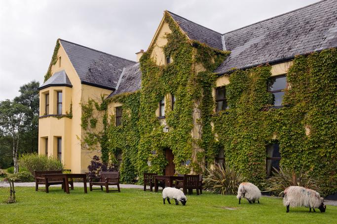 Lough Inagh Lodge Hotel | Connemara | Photo Gallery - 8
