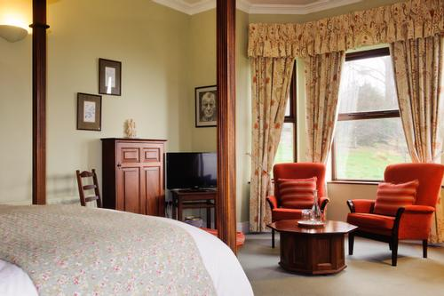 Lough Inagh Lodge Hotel | Connemara | Photo Gallery - 49