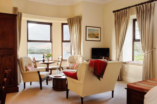 Lough Inagh Lodge Hotel | Connemara | Photo Gallery - 58
