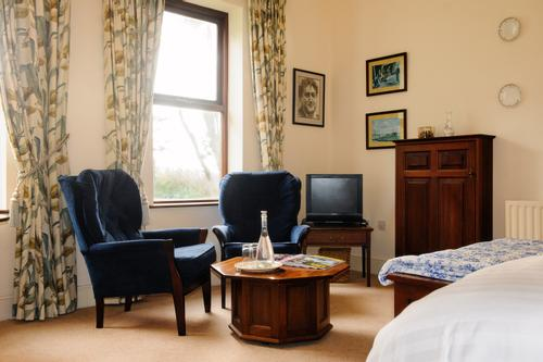 Lough Inagh Lodge Hotel | Connemara | Photo Gallery - 67