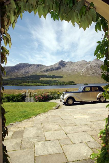 Lough Inagh Lodge Hotel | Connemara | Photo Gallery - 34