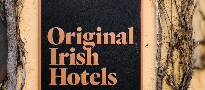 Lough Inagh Lodge Hotel | Connemara | Official Website